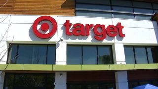 Target at 19499 Stevens Creek Blvd. in Cupertino.