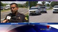 Investigan balacera en edificio de Inmigración en Orlando