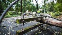 19,000 clientes de ComEd sin electricidad tras el paso de tormentas y tornado