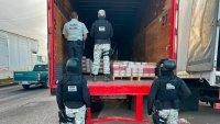 Insólito: recuperan 7.1 millones de balas robadas en México