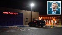 Autoridades: el actor Alec Baldwin disparó el arma que causó una muerte durante un rodaje