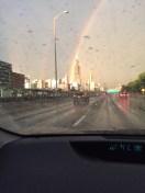 [UGCCHI-CJ-weather]Rainbow Over Chicago