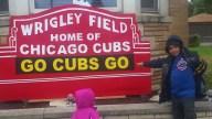 Tus fotos: Orgullo Cubs por la Serie Mundial
