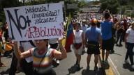 Oposición venezolana se pronuncia sobre el revocatorio