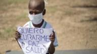 Culpan al gobierno por muerte de niño con cáncer