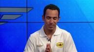 Histórica participación de Helio Castroneves en Indy 500