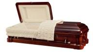 Mujer llega a su funeral y horroriza a su esposo