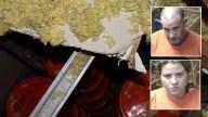Imágenes de casa en Miami con $24 millones escondidos