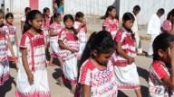México: campaña para prohibir venta de niñas y mujeres