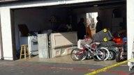 Niño muere aplastado por refrigerador