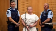 Acusan de terrorismo a presunto autor de matanza
