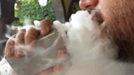 Posible caso de muerte asociada a cigarrillos electrónicos