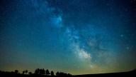 Increíble: según estudio, la Vía Láctea crece lentamente