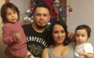 Madre inicia huelga de hambre para frenar deportación de esposo