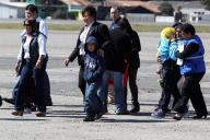 Piden más apoyo para niños y familias migrantes
