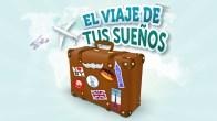 """Gánate """"El Viaje de tus sueños"""" con Telemundo Chicago y Copa Airlines"""