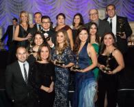 ¡Telemundo Chicago gana 5 premios Emmy!