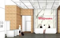 Mira cómo serán las nuevas oficinas centrales de la farmacias Walgreens en Chicago.