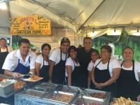 Fiesta del Sol, el festival que celebra la cultura latina en Chicago