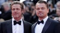 """Los galanes del cine protagonizan la película  """"Once Upon a Time in Hollywood""""."""