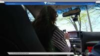 Una investigación halló que sin saberlo conductores ofrecen servicios a menores de edad.