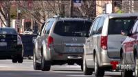 Malhechores robaron otro automóvil con violencia en Chicago.