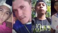 Cuatro fanáticos perdieron la vida en un violento enfrentamiento entre aficionados en un encuentro en Honduras. Para ver más de Telemundo,...