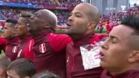 La Selección de Perú se siente local en la Arena de Ekaterimburgo donde se enfrenta ante Francia, un partido a muerte sin ninguna duda.
