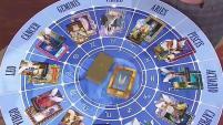 El astrólogo y metafísico Mario Vannucci presenta el horóscopo del 18 de diciembre del 2018.