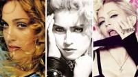 La reina del pop no ha dejado de reinventarse para poder mantenerse en el trono.