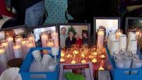 Ha pasado más de un mes desde la desaparición de Dan Jarski. Familiares y amigos se unieron la noche del sábado, preparando una vigilia...