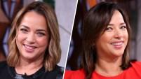 La presentadora de Un Nuevo Día cambió su apariencia de un momento a otro. Mira el video. Para ver más de Telemundo, visita now.telemundo.c...