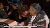 Entre lágrimas, abrazos y mucho amor, familiares en Chicago por medio de una organización lograron reencontrarse con sus padres tras años de...
