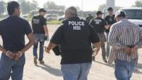 Las detenciones