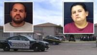 Una llamada anónima llevó a la policía al macabro descubrimiento. Aunque se desconoce todavía la causa de la muerte,  los padres...