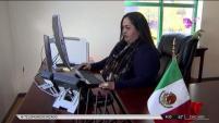El encuentro se lleva a cabo en el Consulado de México hasta el jueves. Encuentra más información aquí.https://consulmex.sre.g...