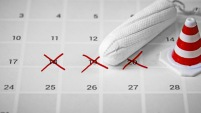 Las mujeres con ciclos menstruales irregulares o extra largos pueden enfrentar un mayor riesgo de muerte prematura.