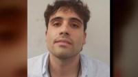 """La """"inesperada"""" detención de Ovidio Guzmán López, hijo del capo Joaquín """"El Chapo"""" Guzmán Loera,..."""