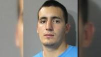 Jeremy Valdez enfrenta tres cargos de homicidio, pero detrás de su vida también esconde un trágica historia.