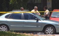 Fotos: esposo anuncia asesinato en Facebook