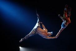 VOLTA: lo nuevo del Cirque du Soleil llega a Chicago