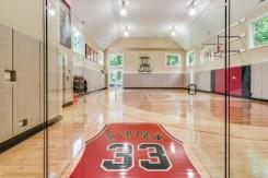 ¡En venta! La mansión de Scottie Pippen en Chicago