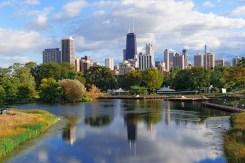 Top lugares más deseados para vivir en Chicago