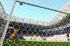 ¡Qué dolor! tres días después la FIFA le dice que ese gol no fue suyo