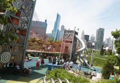 Chicago: Eventos y actividades para niños en el verano
