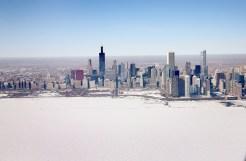 Lluvia, nieve, y temperaturas más cálidas esta semana
