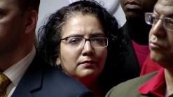 Listos maestros de Chicago para huelga de un día