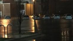 Inundaciones afectan a miles de casas en sur de EEUU