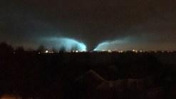 Tormentas en Texas dejan al menos 11 muertos