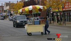 Peligran vendedores ambulantes por costosa licencia